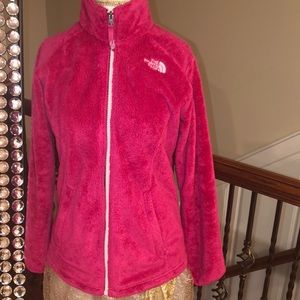 The North Face Girls Jacket (fits wmn size xs/s/m)